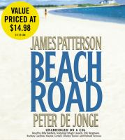 Cover image for Beach road