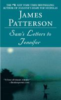 Cover image for Sam's letters to Jennifer