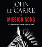Cover image for The mission song