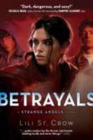 Imagen de portada para Betrayals bk. 2 : a strange angels novel