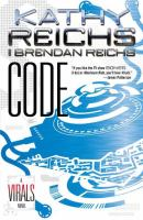 Cover image for Code. bk. 3 : Virals series