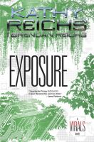 Cover image for Exposure. bk. 4 : Virals series