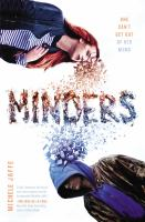 Cover image for Minders