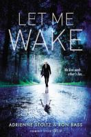 Cover image for Let me wake