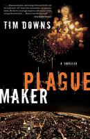 Cover image for Plague maker