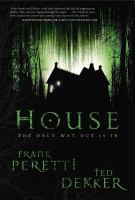 Cover image for House