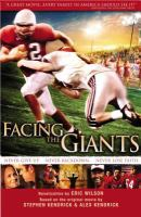 Cover image for Facing the giants