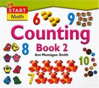 Cover image for Counting. Book 2