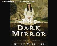 Imagen de portada para The dark mirror. bk. 1 [sound recording CD] : Bridei chronicles series