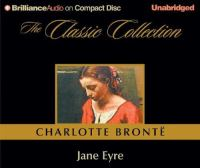 Imagen de portada para Jane Eyre (Read by Susan Ericksen)