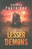 Cover image for Lesser demons
