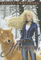 Cover image for Hidden