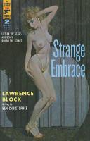 Cover image for Strange embrace ; 69 Barrow Street