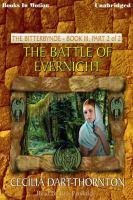 Imagen de portada para The battle of Evernight. bk. 3, part 2 Bitterbynde series
