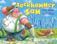 Imagen de portada para Jackhammer Sam