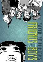 Cover image for Friends with boys