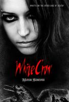 Cover image for White crow