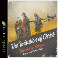 Cover image for The imitation of Christ a modern translation