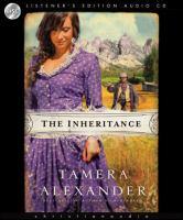 Imagen de portada para The inheritance