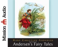 Cover image for Andersen's fairy tales [sound recording CD]