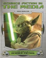 Cover image for Science fiction in the media