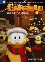 Cover image for Home for the holidays. bk. 7 : Garfield & Co. series
