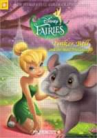 Cover image for Tinker Bell and the most precious gift. Vol. 11 Disney fairies (graphic novels) series