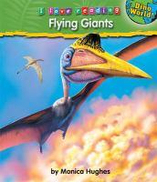 Imagen de portada para Flying giants