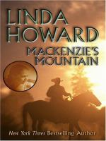 Cover image for Mackenzie's mountain