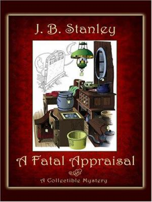 Cover image for A fatal appraisal : Collectibles series