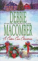 Cover image for A Cedar Cove Christmas Cedar Cove series