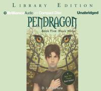 Imagen de portada para Black water. bk. 5 Pendragon series