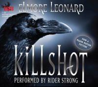 Cover image for Killshot