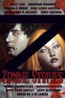 Cover image for Z : zombie stories