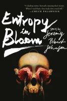 Cover image for Entropy in bloom : stories