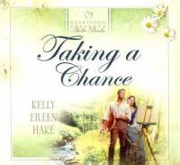 Imagen de portada para Taking a chance