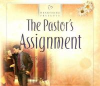 Cover image for The pastor's assignment