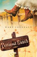Cover image for Petticoat Ranch