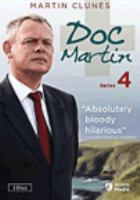 Cover image for Doc Martin. Season 4, Complete