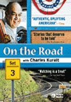 Imagen de portada para On the road with Charles Kuralt. Set 3