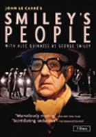 Cover image for Smiley's people