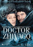 Imagen de portada para Doctor Zhivago