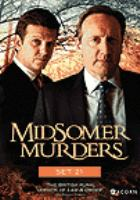 Cover image for Midsomer murders. Set 21