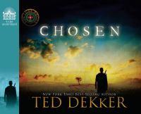 Imagen de portada para Chosen. bk. 1 The books of history chronicles. Lost books series