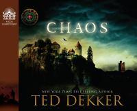 Imagen de portada para Chaos. bk. 4 The books of history chronicles. Lost series