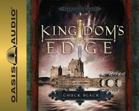 Imagen de portada para Kingdom's edge. bk. 3 Kingdom series
