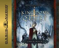 Imagen de portada para Kingdom's quest. bk. 5 Kingdom series