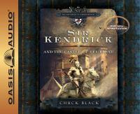 Imagen de portada para Sir Kendrick and the Castle of Bel Lione. bk. 1 Knights of Arrethtrae series