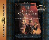 Imagen de portada para Lady Carliss and the waters of Moorue. bk. 4 Knights of Arrethtrae series