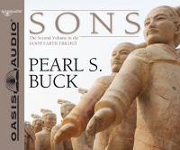Imagen de portada para Sons. bk. 2 Good earth trilogy
